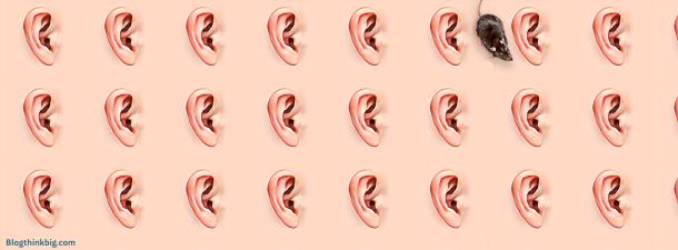 Terapia génica consigue curar la sordera en ratones
