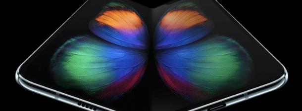 ¿Cuál es el fallo del móvil plegable de Samsung para atrasar su venta?