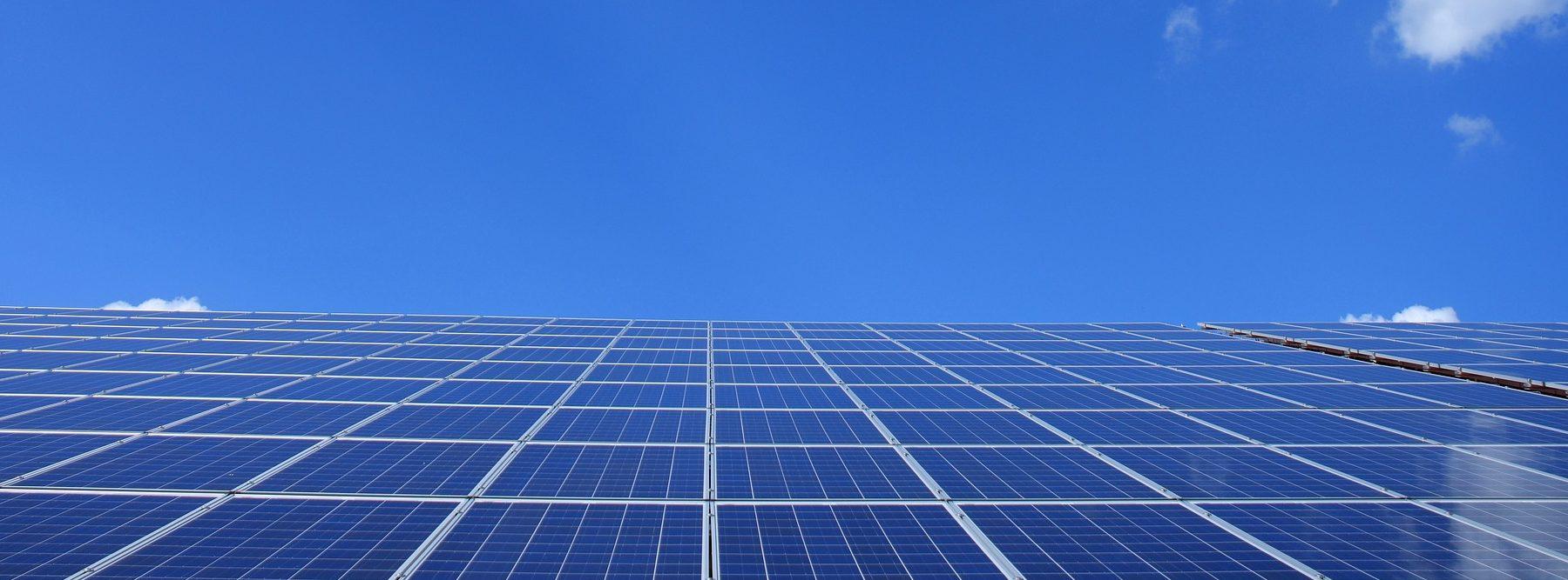 Paneles solares hipereficientes gracias a la geometría
