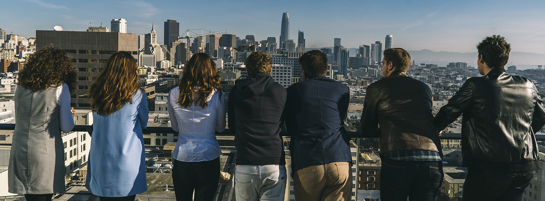 Talentum en Silicon Valley