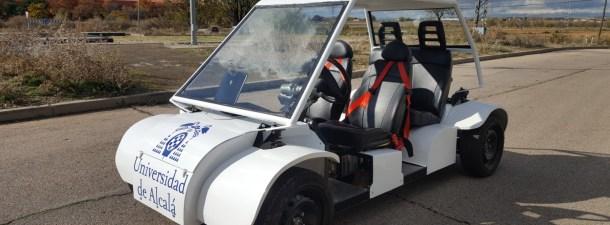 El nuevo coche eléctrico que facilitará la conducción de los mayores