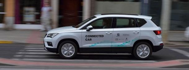 Coche Conectado: tecnología 5G, seguridad sin precedentes y gestión del tráfico