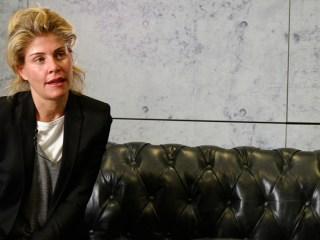 Almudena Moreno Open Future innovación emprendedores