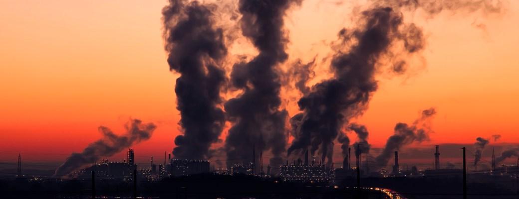 CO2 galio toxico solido medio ambiente cambio climatico