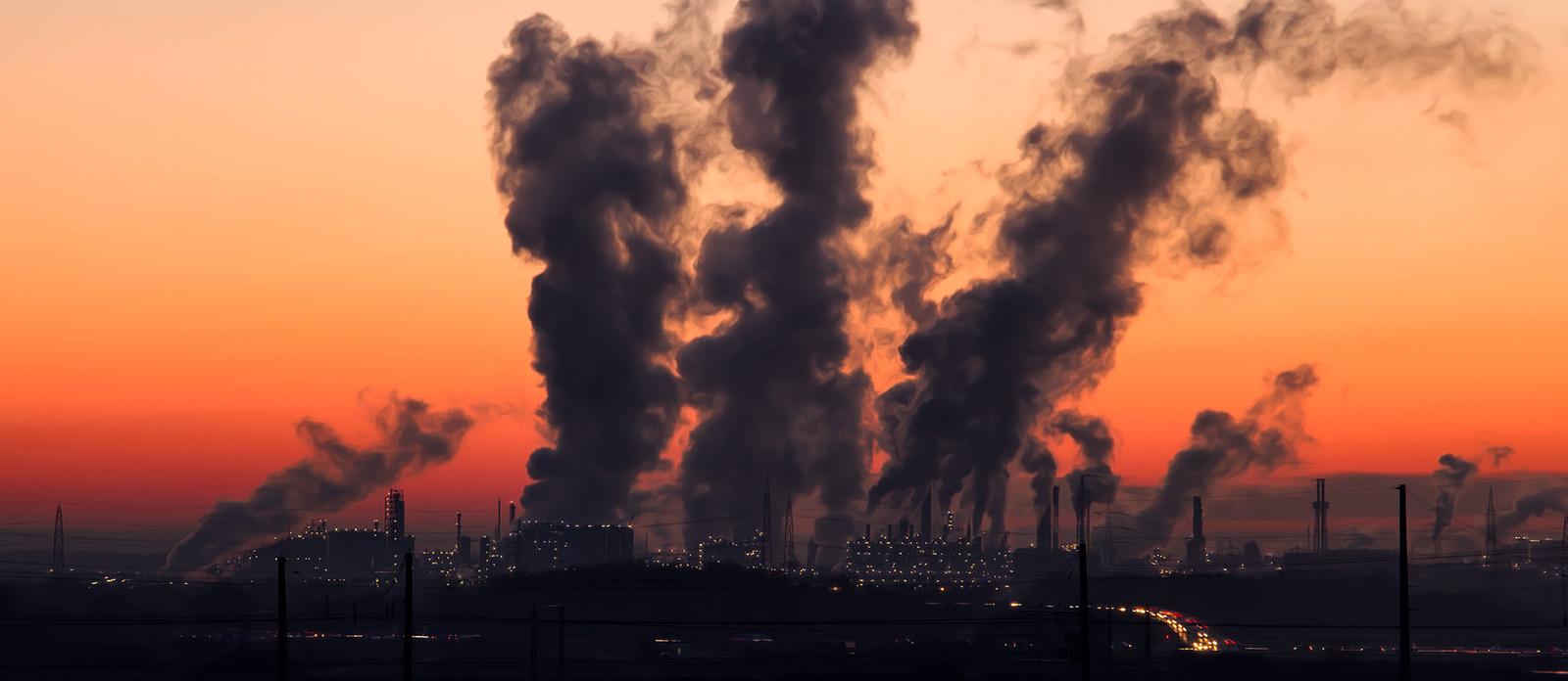 """El """"apartheid"""" del cambio climático: impulso de la pobreza y pérdida de derechos humanos"""