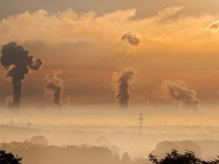 CO2 medio ambiente cambio climatico
