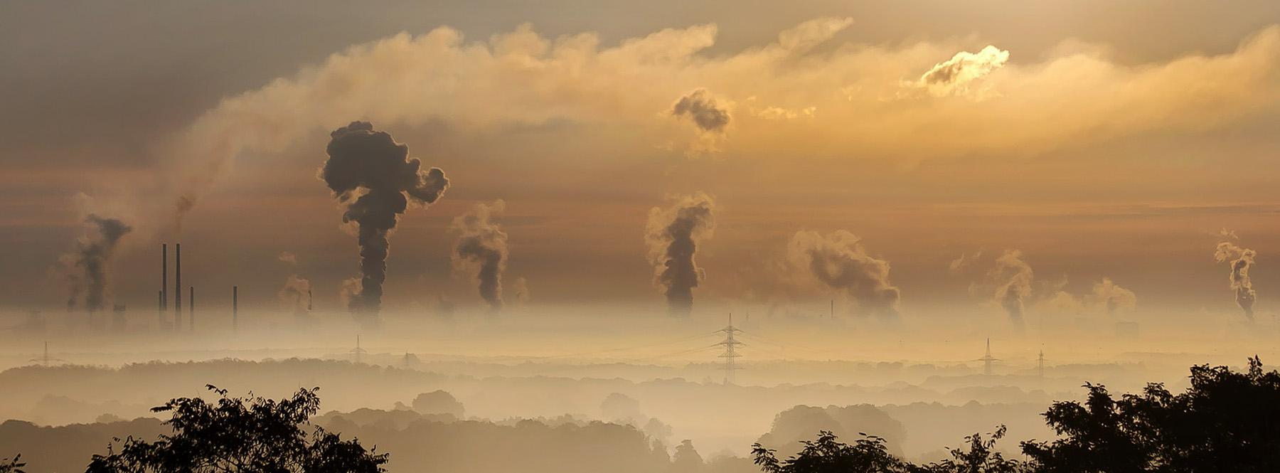 Nuevo método para reciclar CO2