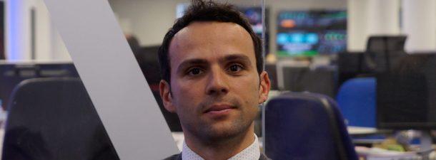 """David Alonso: """"En el SOC trabajamos con todo tipo de clientes, lo que nos da un conocimiento mayor de las problemáticas en ciberseguridad"""""""