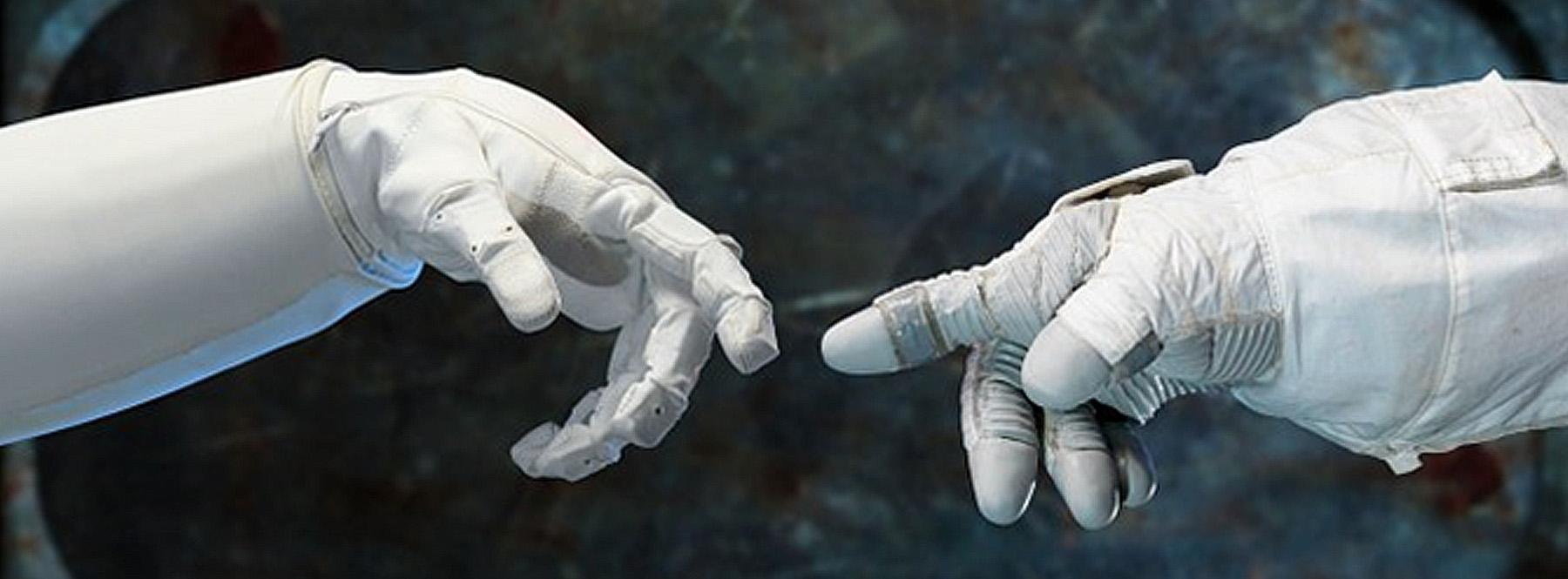 Elenius, el robot que te puede contratar