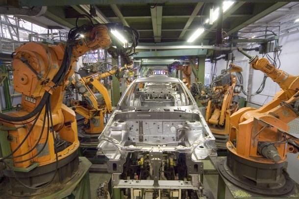 ciencia ficción robots