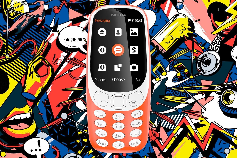 ¿Qué lógica seguía la numeración de los teléfonos Nokia clásicos?