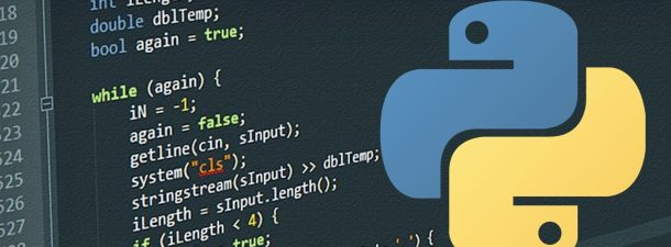 Por qué deberías aprender Python, sea cual sea tu profesión