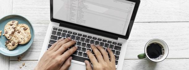 Cómo administrar cookies en tu navegador