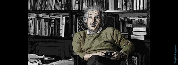 Los 5 libros favoritos de Albert Einstein