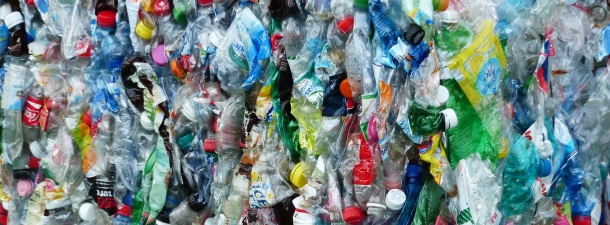 Noruega recicla el 97% de sus botellas de plástico