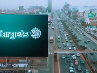 clear target audiencias luca publicidad