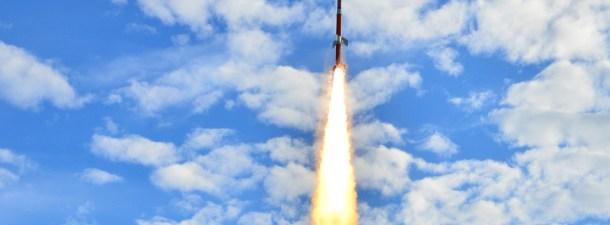 Alemania estudia un nuevo sistema para reutilizar cohetes espaciales