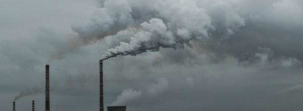 Más de la mitad del planeta respira aire contaminado