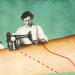 Nanorrobots que se inyectan en el cuerpo a través de una aguja