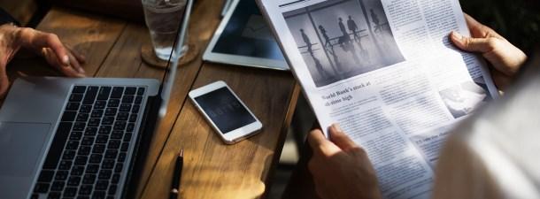 Las iniciativas de Apple para aprender a informarse