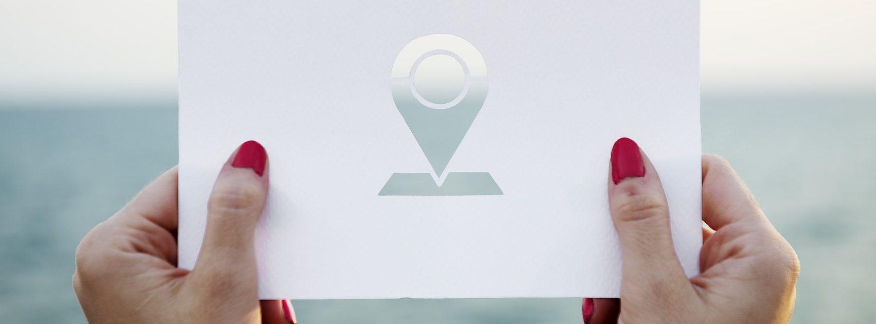 Un sistema de GPS para el cuerpo humano