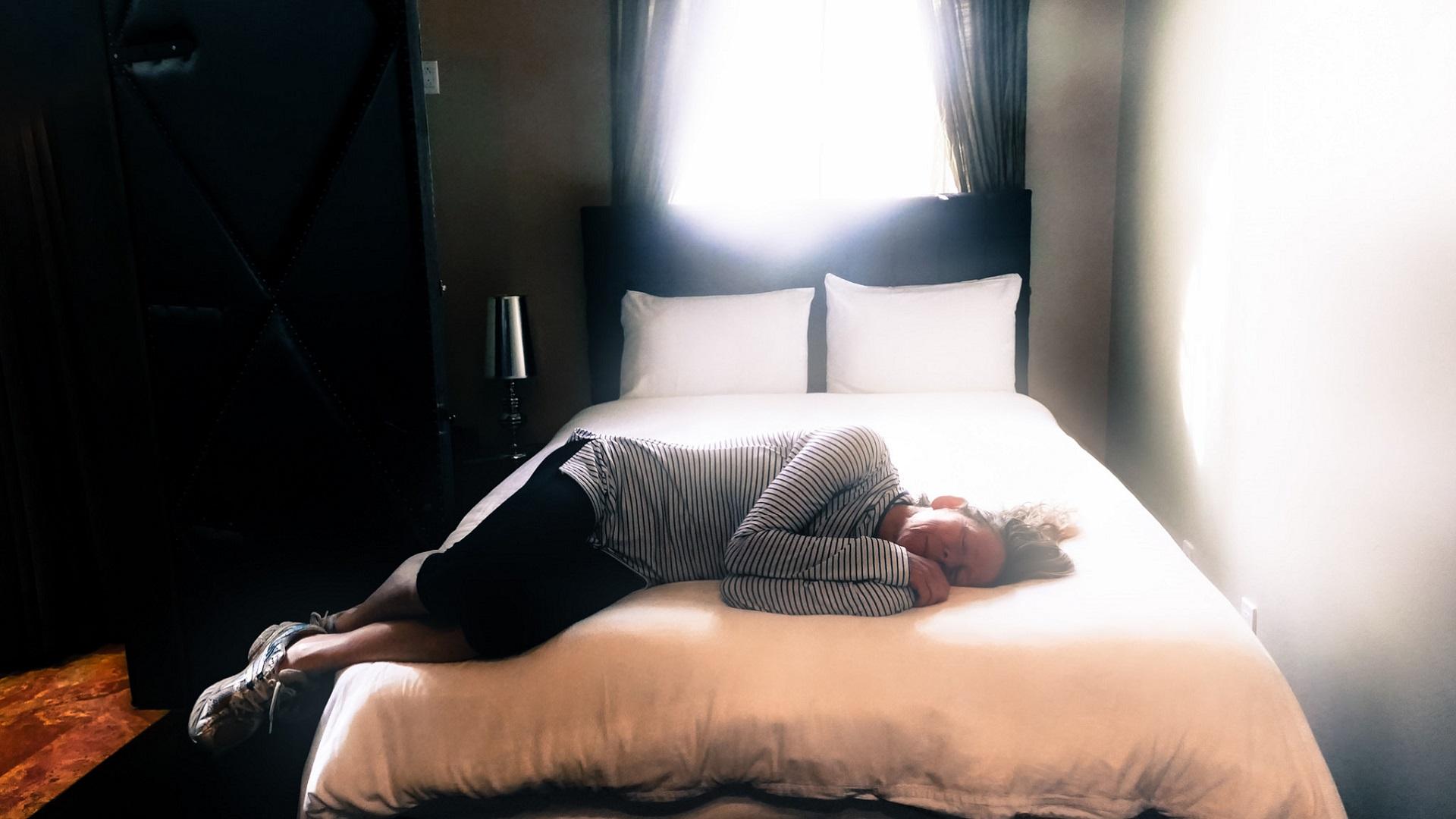Dormir bien, una actividad necesaria para limpiar el cerebro