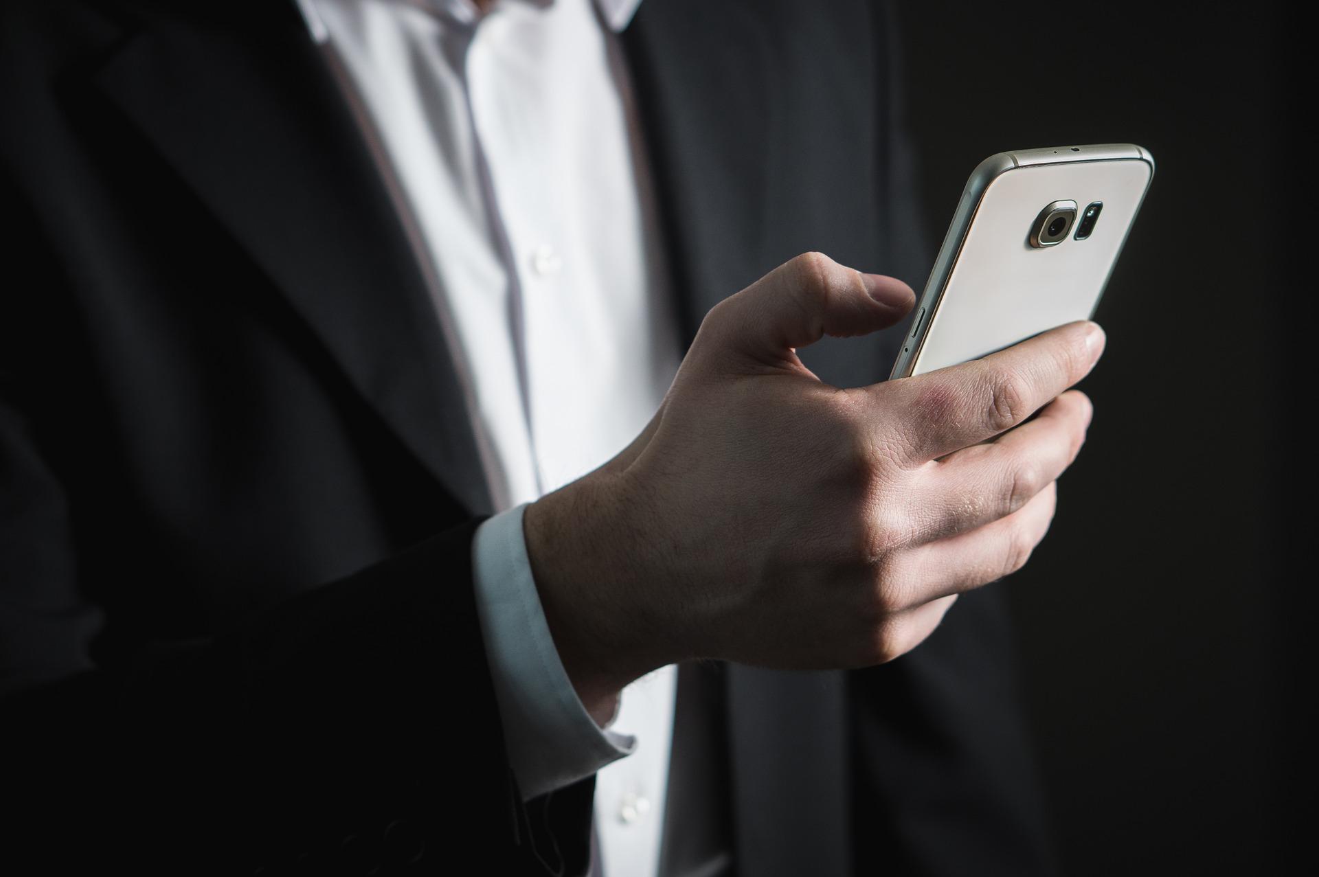 Manejando tu Samsung o Android con una mano