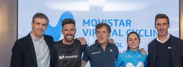Movistar Virtual Cycling, una nueva manera de vivir el ciclismo
