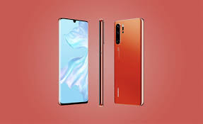 Huawei presenta sus productos estrella de la gama alta: P30 y P30 Pro