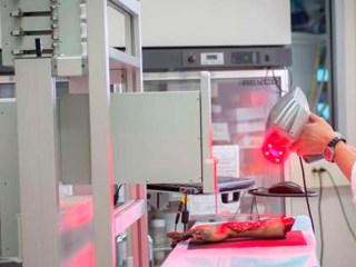 impresora 3d organica piel biotecnologia