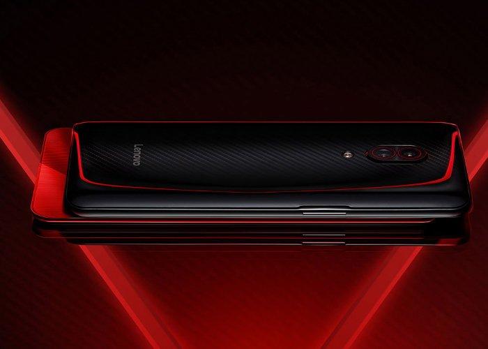 El primer smartphone con cámara de 100 megapíxeles de Lenovo