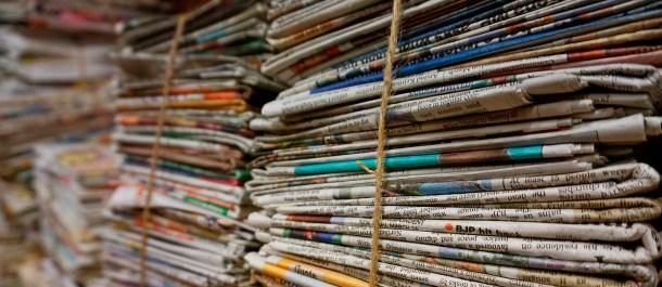 periodistas redes sociales internet periodicos papel