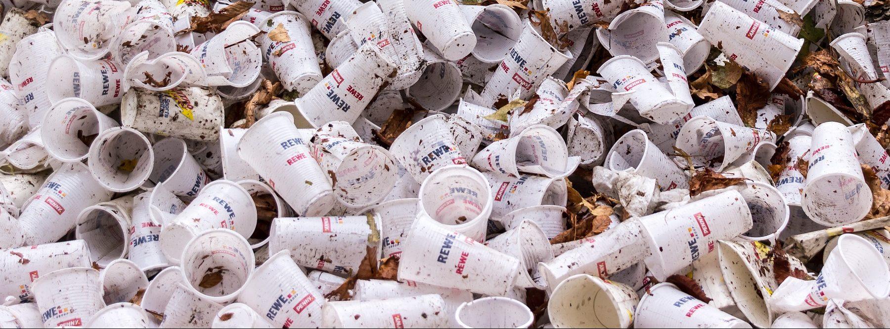 Las carreteras de plástico que salvarán el medio ambiente
