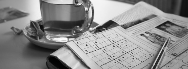Juegos sudoku para divertirte en iPhone y Android