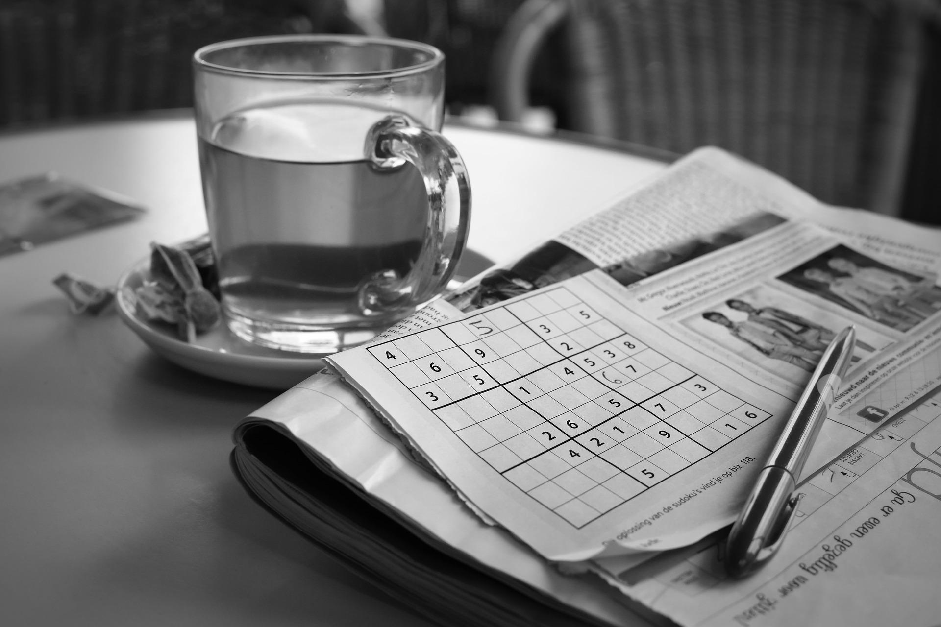 Juegos sudoku para divertirte en iPhone y Android