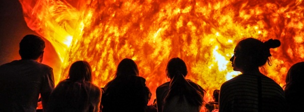 Los crecientes progresos en fusión nuclear