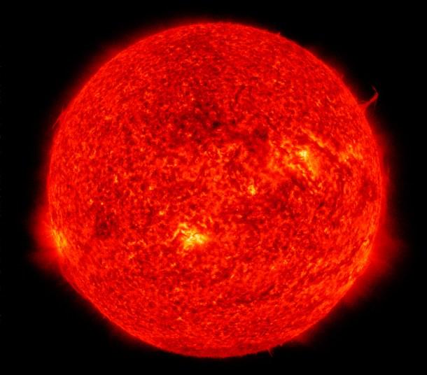 Sol artificial