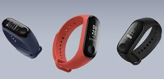 La nueva Xiaomi Mi Band 4 llegará a los mercados este mismo año