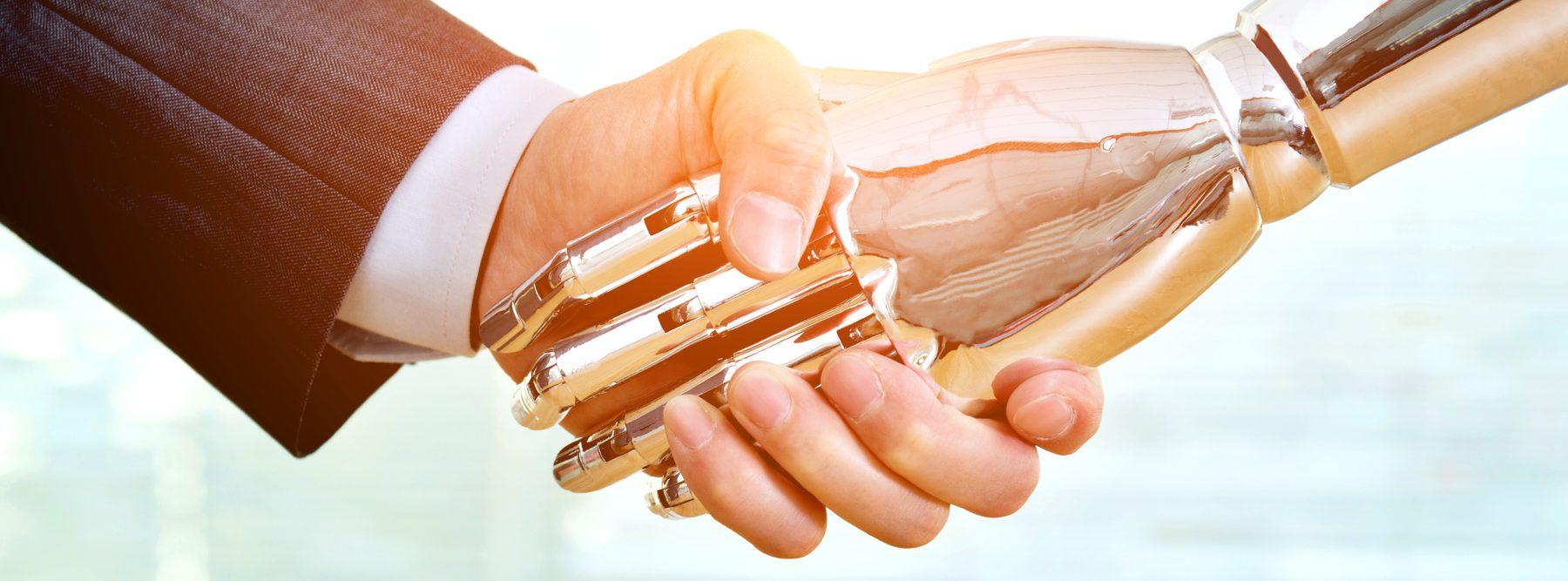 El impacto de la robotización y la IA en la salud de los empleados