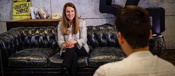 Mercedes Fernandez entrevista 5g coche conectado iot telefonica cuerpo texto 2