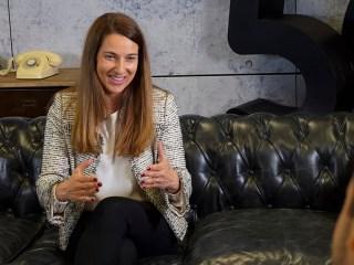 Mercedes Fernandez entrevista 5g coche conectado iot telefonica