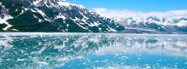 Los polos pierden 300 gigatoneladas de hielo al año por el calentamiento global