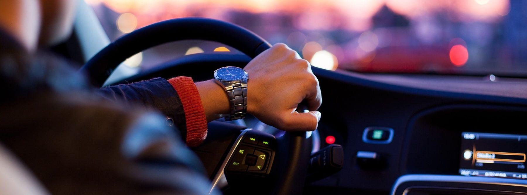 Volvo impedirá conducir en estado de embriaguez en 2020