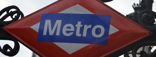 El metro del futuro llega a Madrid