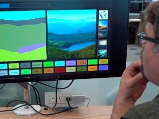 nvidia foto realismo diseño programa