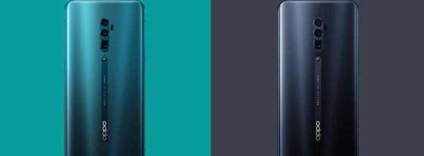 Oppo lanza su nueva gama de productos: Oppo Reno, Reno 10X Zoom y Reno 5G