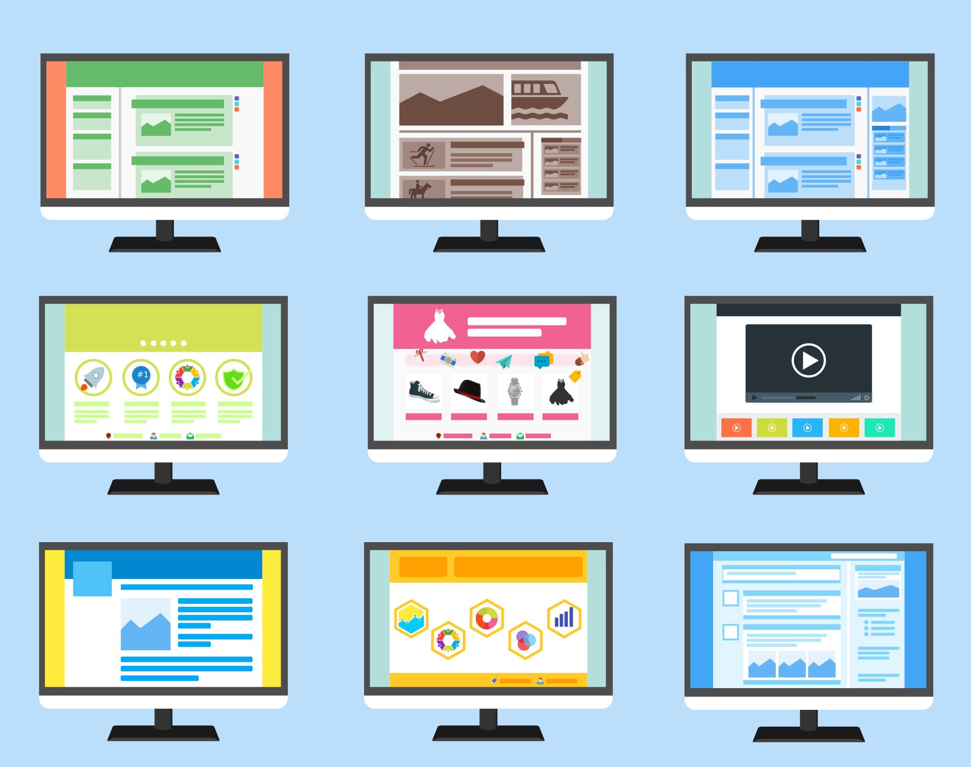 La salud de Internet según Mozilla