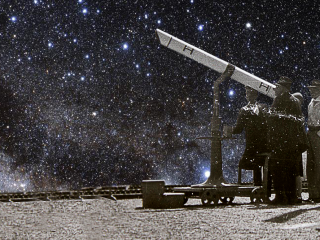 Breakthrough Starshot Alpha Centauri Vida Planetas