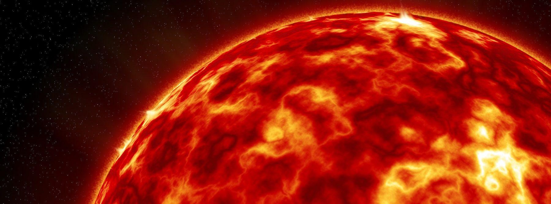 Solar Orbiter, la misión que descubrirá los secretos del Sol