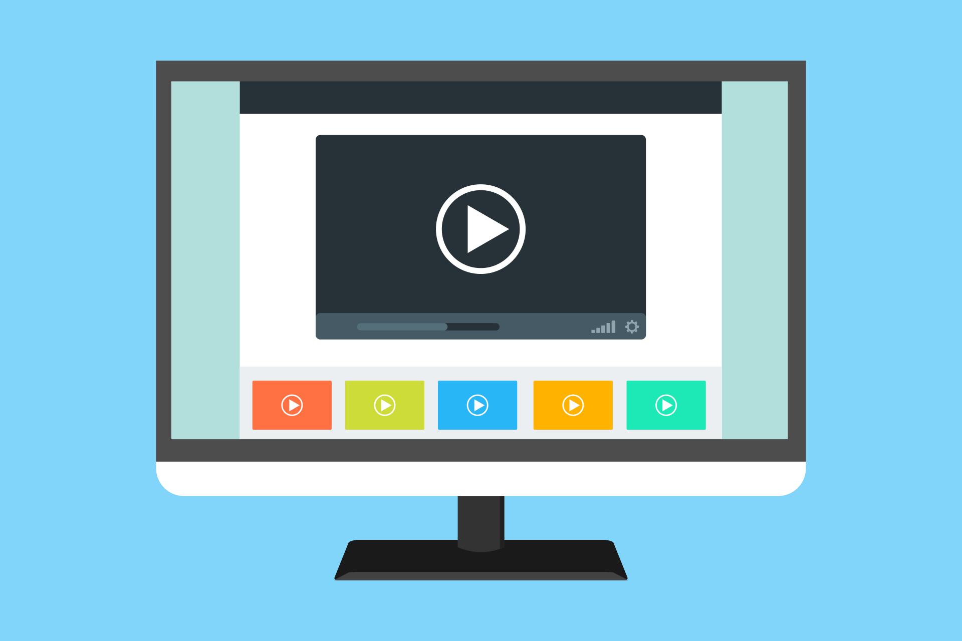 Apps móviles para crear un GIF con tus vídeos